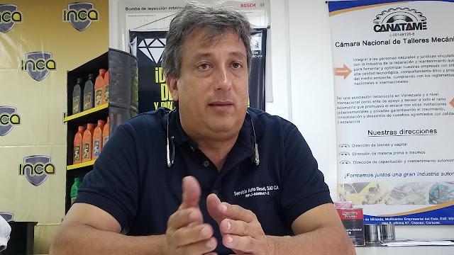 VENEZUELA: Mecánica automotriz: entre dolarización, escasez y migración.