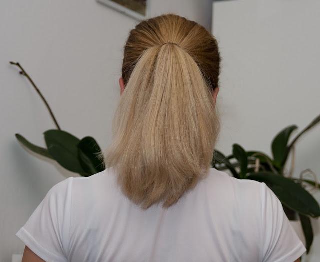Szampon Joanna do włosów blond