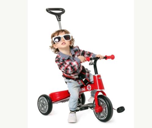 rekomendasi sepeda roda tiga anak dari sehatq