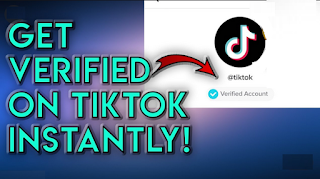 How to get verified on tiktok for free 2021, read here!!!