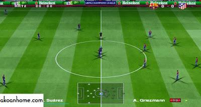 تحميل لعبة وينينج اليفين 2020 Winning Eleven 2020 APK محدثة برابط مباشر من ميديا فاير