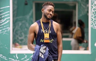3 Real Reasons Miracle Won BBNaija 2018 | Do You Agree? 1
