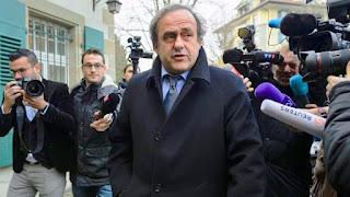 De esta manera, el ex jugador y dirigente francés no podrá regresar a su cargo de presidente de la Unión Europea de Fútbol. Ante la decisión del TAS, Platini anunció su dimisión.