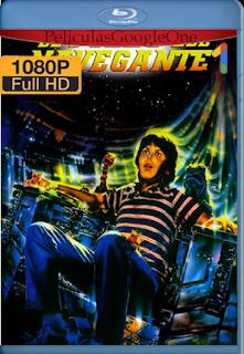 El Vuelo Del Navegante [1986] [1080p BRrip] [Castellano] [LaPipiotaHD]
