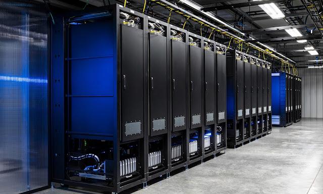 ulasan colocation server