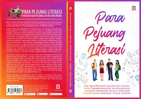 Para Pejuang Literasi