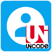 Unicode Contact Manager