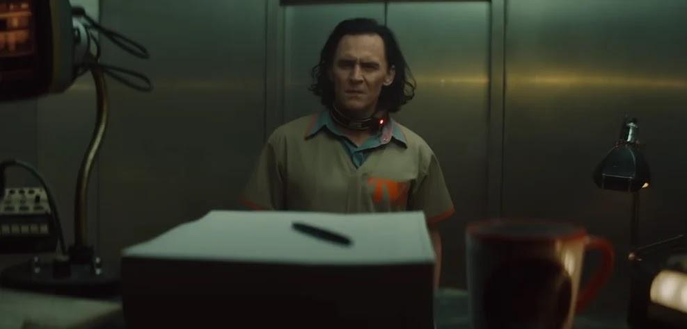 first episode of Loki Series Season 1 with Hindi du