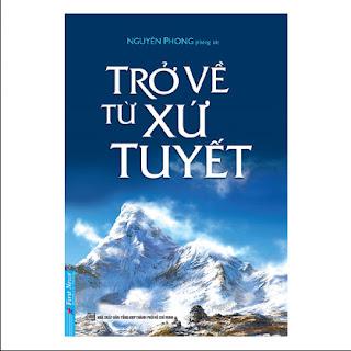 Trở Về Từ Xứ Tuyết ebook PDF-EPUB-AWZ3-PRC-MOBI
