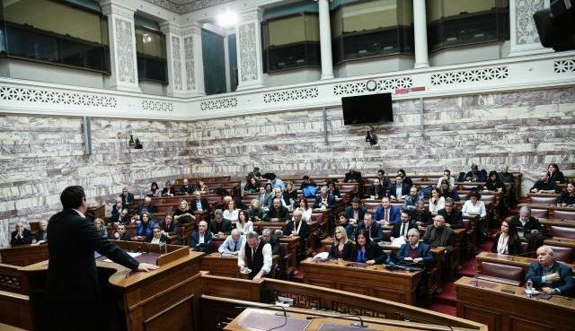 Πρόταση νόμου για την αύξηση του κατώτατου μισθού καταθέτει ο ΣΥΡΙΖΑ