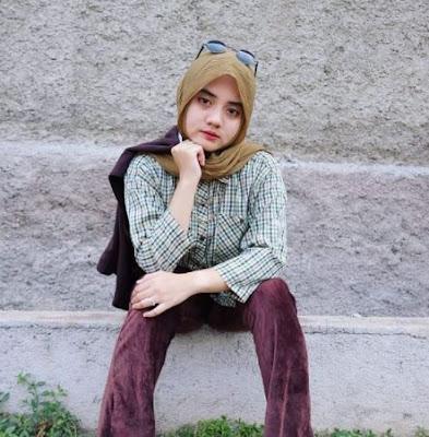 Profil Biodata Cheryl FS Putih Abu-Abu Lengkap Umur, IG Instagram, Nama Pacar, Agama, Tanggal Lahir dan Asal Mana