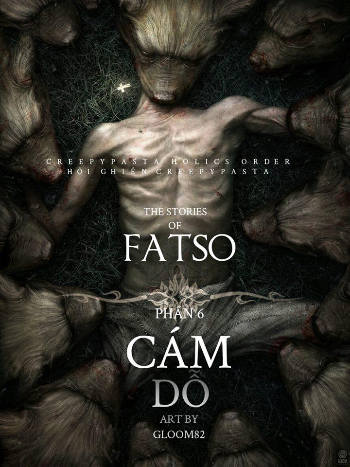 Series 'Những câu chuyện về Fatso' - Phần 6: Cám Dỗ