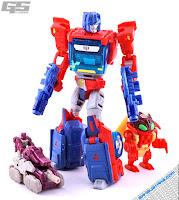 Hasbro Transformers wave 4 5 Orion Pax トランスフォーマー タカラ トランスフォーマー レジェンズ ヘッドマスターズ