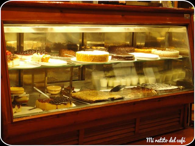 Cafetería Mandala