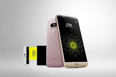 LG G5 photo