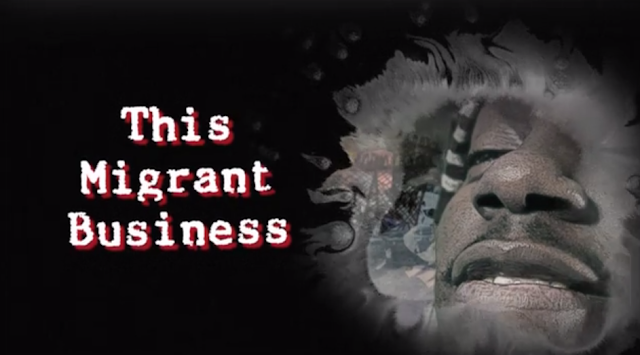 This Migrant Business: Ng'endo Mukii's Documentary Film Tackles The Movement Of African Migrants To Europe And The Middle East From A Smuggler's Perspective