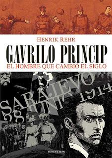 http://www.ponentmon.com/comics-castellano/del-oeste/gavrilo/index.html