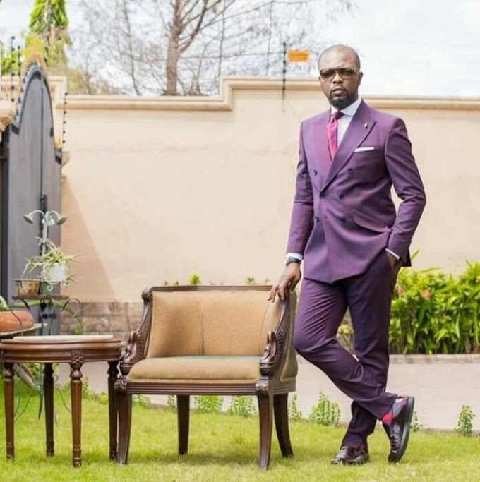 #VGMA20: Kofi Okyere Darko To Host 2019 Ghana Music Awards