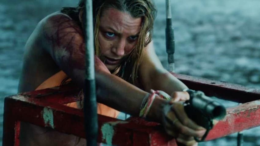 Блейк Лайвли снимется в постапокалиптике Dark Days at the Magna Carta для Netflix