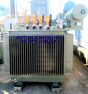 Transformator de putere, transformator electric, trafo, pret transformator, preturi transformatoare, transformator kva,
