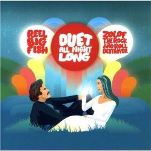 duet all night long - split reel big fish and zolof the rock and roll destroyer