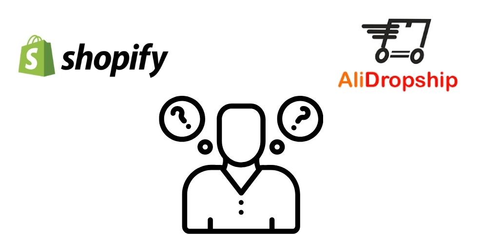 Why AliDropship instead of Shopify or other platforms
