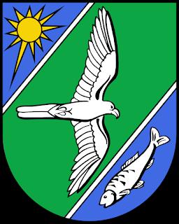 Faucon visionnaire Wappen_Falkensee