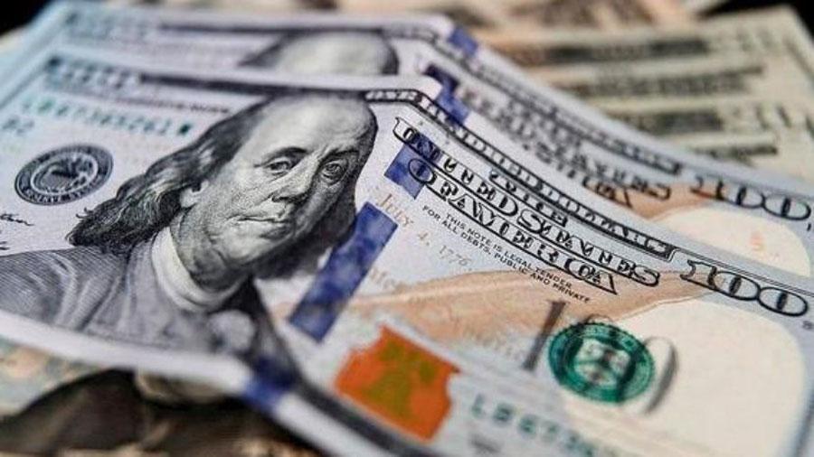 El dólar oficial llegó a los $ 100,39 y en la semana acumuló un incremento de 0,11%