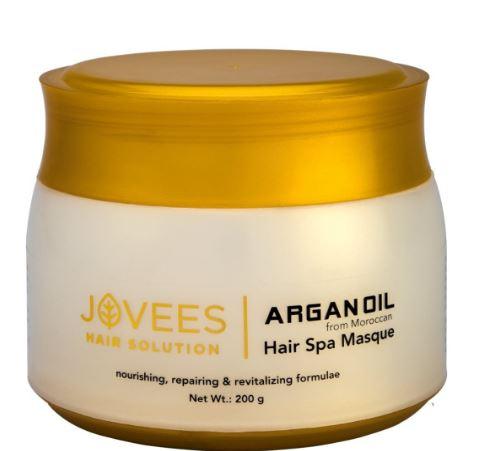 Jovees Hair Spa Masque