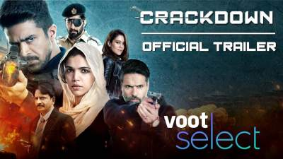 Crackdown Voot Web Series (2020) Hindi Full Download 480p WEBRip