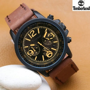 jam tangan kulit pria