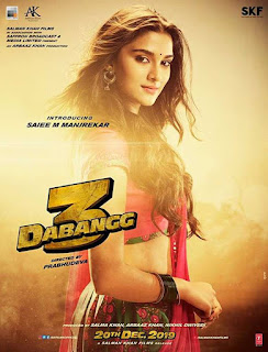 Dabangg 3 First Look Poster 7