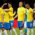 Esporte| CBF divulga numeração oficial do Brasil na Copa da Rússia