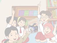 Download Buku Siswa Kelas 6 Kurikulum 2013 K13 Edisi Revisi 2018