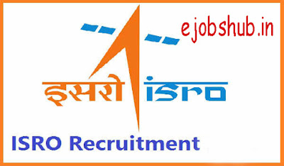 LPSC ISRO Recruitment