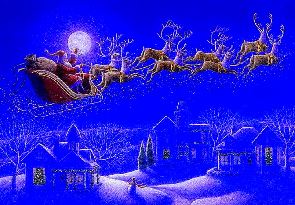 animated christmas backgrounds for computer free hd wallpapers