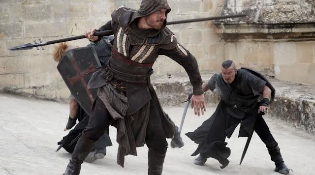 Assassin's Creed | Veja Michael Fassbender nas imagens inéditas da adaptação, trailer sai amanhã