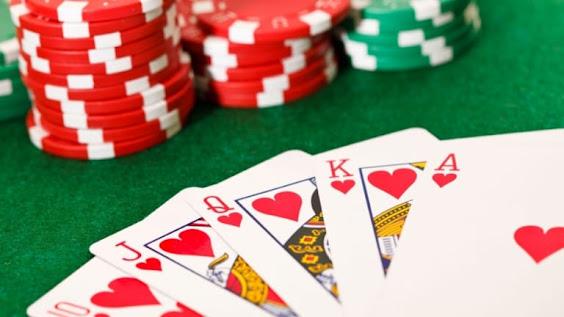 game judi casino online terlengkap dan terpercaya - idnpoker