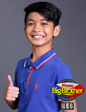 Ryan Bacalla evicted from Pinoy Big Brother house