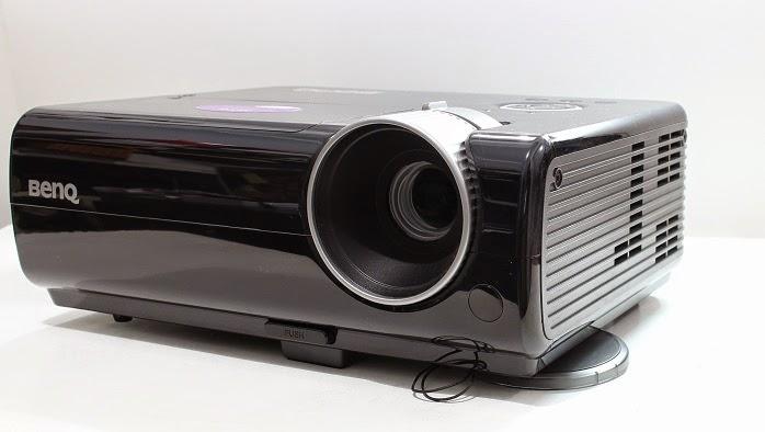 harga proyektor benq ms510