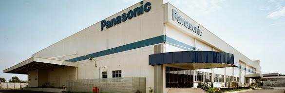 Lowongan Kerja PT Panasonic Gobel Energy Indonesia Via Pos November 2016