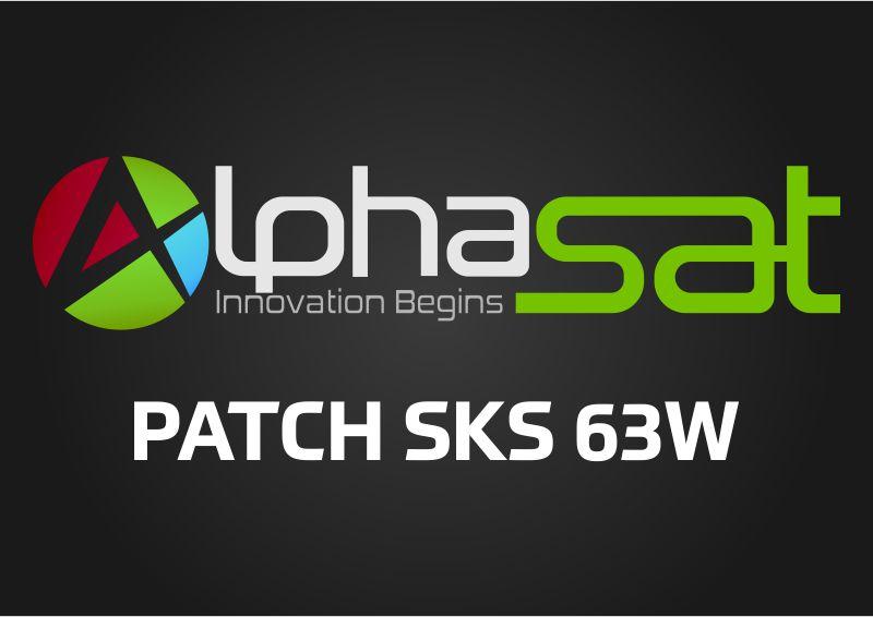 Atualização Patch Aphasat