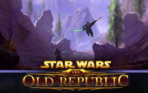 Star Wars: The Old Republic Free On Steam
