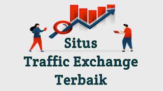 Situs Traffic Exchange Terbaik