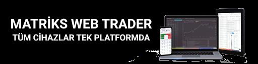 Matriks Web Trader Blog