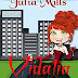 Review - 5 Stars - Vidalia ('Not Quite' #1) by Julia Mills  @JuliaMills623