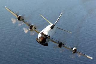 Pesawat Pengintai EP-3