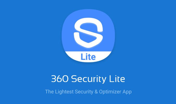 Alternatif Clean Master Terbaik tuk Android - 360 Security Lite
