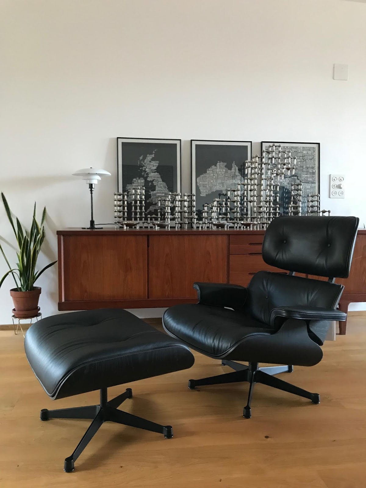 Vitra Möbel Bern Bellbird Vintage Blog Vitra Eames Lounge Chair Black Edition