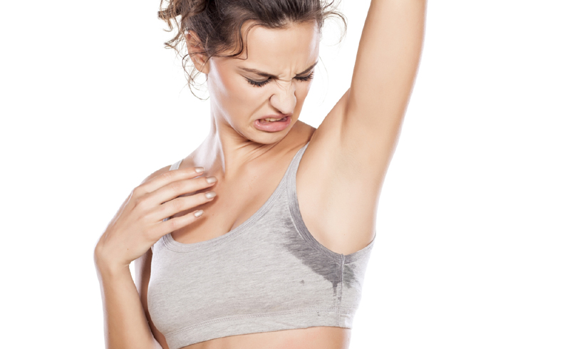 3 Treatments That Can Stop Excessive Sweating